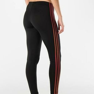 67fdb4096065ae adidas Pants | Rita Ora X Originals Space Shifting Legging | Poshmark